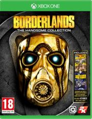 borderlands the handsome collection photo