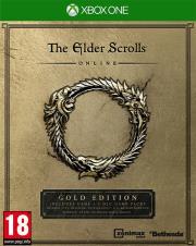 the elder scrolls online gold edition photo