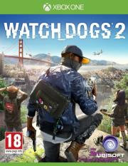 watch dogs 2 photo