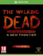 the walking dead the telltale series a new frontier photo