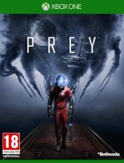 prey photo