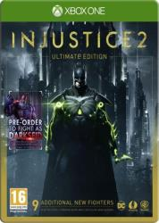 injustice 2 ultimate edition photo