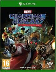 guardians of the galaxy the telltale series photo
