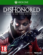 dishonored death of the outsider photo