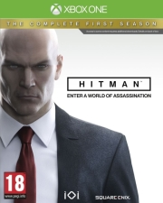 hitman the complete first season photo
