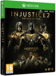injustice 2 legendary edition photo