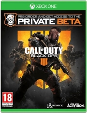 call of duty black ops iiii photo