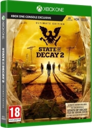 state of decay 2 ultimate edition photo