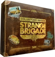 strange brigade collectors photo