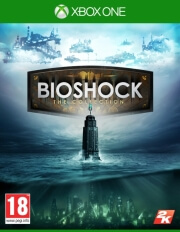 bioshock the collection photo