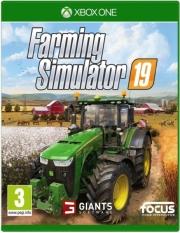 farming simulator 19 photo