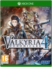 valkyria chronicles 4 photo