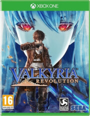 valkyria revolution limited edition photo