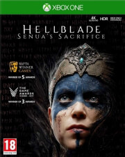 hellblade senua s sacrifice photo