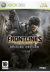 frontlines fuel of war limited edition photo