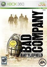 battlefield bad company photo