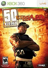 50 cent blood on the sand photo