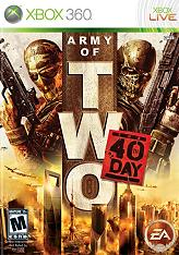army of two the 40th day photo