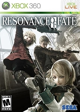 resonance of fate photo