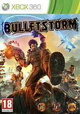 bulletstorm photo
