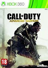 call of duty advanced warfare photo