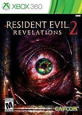 resident evil revelations 2 photo
