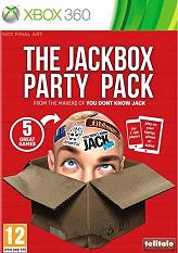 jackbox games party pack vol 1 photo