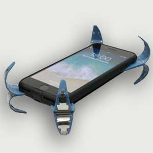 Θήκη με αερόσακους για την προστασία του κινητού σας!