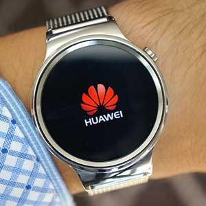 Η Huawei ετοιμάζει smartwatch με ενσωματωμένα Bluetooth ακουστικά;!